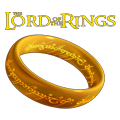 Lord Of The Rings: Fellowship of the Ring  logo